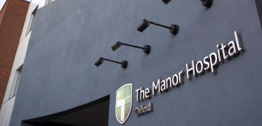 The Manor Hospital